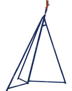 "Sailboat Stand Baseonly 35""-52"""
