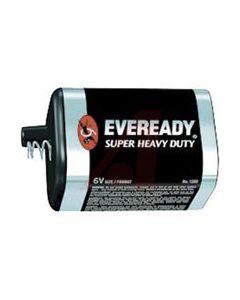 Energizer 6V SPRING BATTERY IND