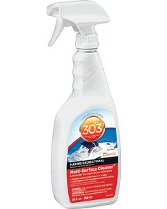 303 Marine& Recreational Multi-Surface Cleaner 32 oz.