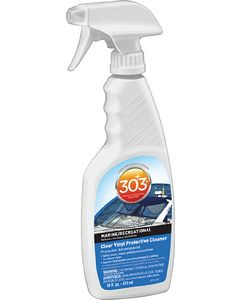 Clear Vinyl Protective Cleaner / 303 Products