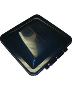 Smoke Ventadome Lid Only - Replacement Parts For Radius Corner Ventadomes