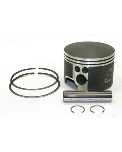 Piston Kit: Johnson / Evinrude 90-175 Hp 60 Deg. Stbd. .020 Over