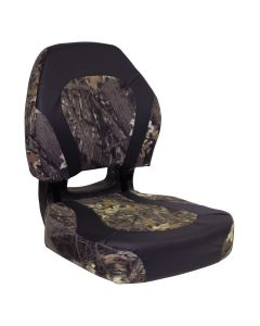 Wise 3161 - Torsa Trailhawk Camo Folding Boat Seats