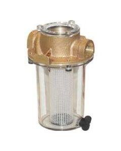 "Gross Mech. Laboratories WATER STRAINER 1-1/2"" ARG-1500-S"
