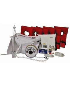 Marpac Deluxe Yachters Rescue Kit