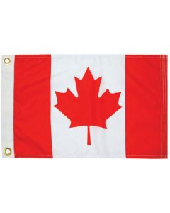 Taylor Made Canadian Ensign 12 X 24