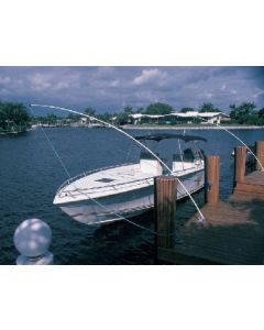 Taylor Made MOORING WHIP 8FT 1PR/BX