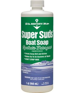 CRC Super Suds Boat Soap, 32 oz.