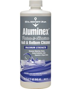 Marikate Aluminex Bottom Cleaner - Qt.