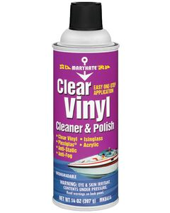 Marikate Marykate Vinyl Cleaner&Polish