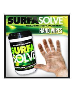 Spectrum Color SURFASOLVE HAND WIPES
