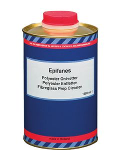 Epifanes FIBERGLASS PREP CLEANER 1L
