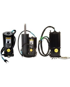 Detwiler Electric Motor f/all Pumps from 2002-Current