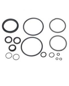 Detwiler O-Ring Seal Kit f/Jack Plates with Integrated Cylinders (up to 2008)