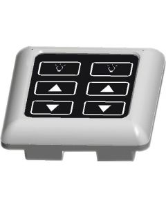 Seasense LED Touch Switch