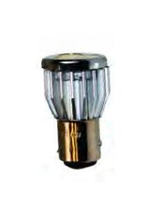 Seasense White LED Bulb Double Contact