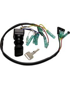 Sierra Switch, Ignition, Yamaha