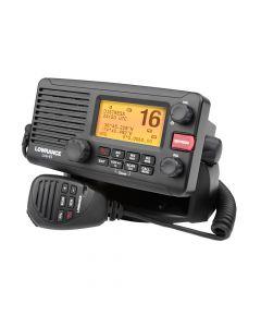 Lowrance Link-8 VHF Radio w/AIS & NMEA 2000 Connectivity