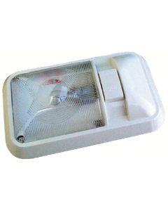 Thin-Lite Corp Single Light Fixture - Incandescent Single