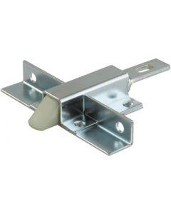 JR Products Offset Comp Door Trigger Latch - Compartment Door Trigger Latch