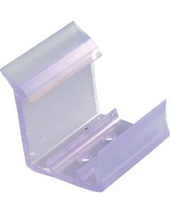 JR Products Sliding Mirrored Door Latch - Sliding Mirrored Door Latch