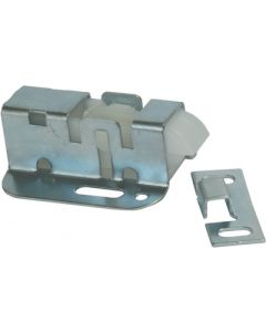 JR Products Pull To Open Cabinet Catch - Pull-To-Open Cabinet Catch