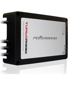 Turbo M Series Charger, 3 Bank, 30 Amps -Powermania