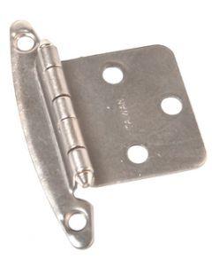 RV Designer Hinge-Free Swing Antique 2/Pk - Free Swinging Hinge
