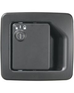RV Designer Mtr Home Door Lock (60-600) - Mh Entrance Door Hardware