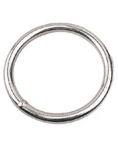 Seadog Ring Ss 1/4in X 1-1/4in