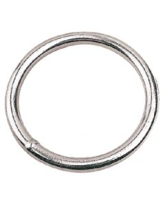 Seadog Ring Ss 5/16in X 1-3/4in