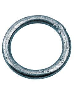 Seadog Galvanized Ring - 1/4 X 2