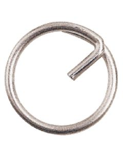 Seadog Split Ring 3/4in Ss 3/Cd