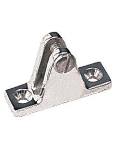 Seadog Stainless Steel Convertible Top Deck Hinge 90