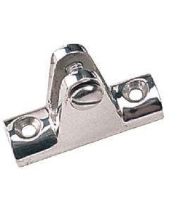 Seadog Stainless Steel Convertible Top Concave Base Deck Hinge Line