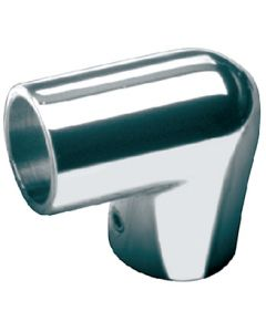 Seadog STAINLESS 90 degree ELBOW-1 INCH