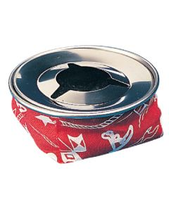Seadog Line, Bean Bag Style Ashtray - Red, Boat Cabin Accessories