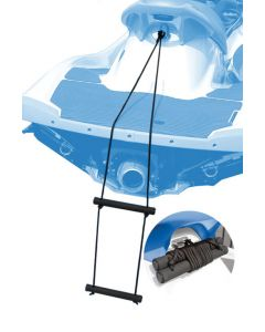 Hardline PWC/Jet Boat Boarding Ladder Boat Boarding Ladders