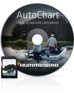 LakeMaster AutoChart PC Software
