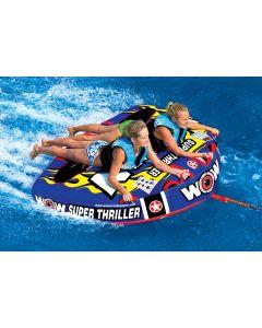 WOW Watersports Super Thriller, 1-3 Rider