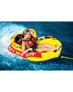 WOW Watersports Bucket Seat, 1 Rider
