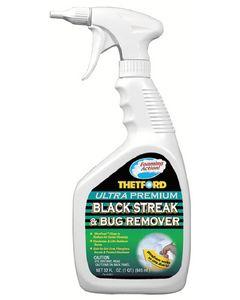 Thetford Ultrafoam Blk Streak Remover - Ultrafoam&Trade; Black Streak & Bug Remover