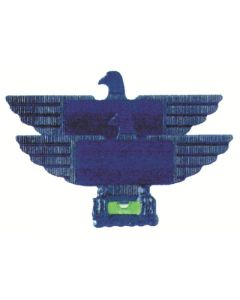 Hopkins Mfg Plain Eagle Level - Decorative Rv Levels