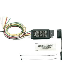 Hopkins Mfg Converter 3 To 2 60  Wire W/Te - Electronic Taillight Converter