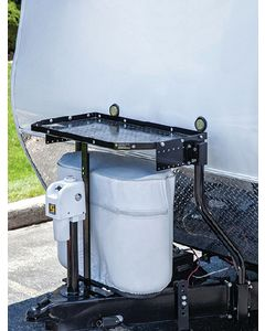 Trailer Tray Carry System - Trailer Tray