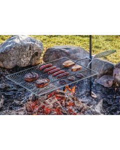 Stromberg Carlson Stake And Grill Set - Stake & Grill