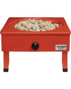 Voyager Portable Fire Pit - Voyager Portable Fire Pit