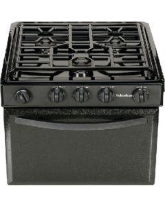 Range Gas 17 Conventional - Conventional Burner Gas Range
