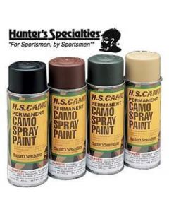 Hunter's Camouflage Paint
