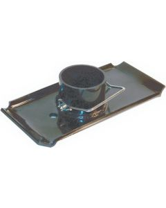 Ultra-Fab Manual T-Jack Footpad 2-1/4In - Manual Jack Footpad